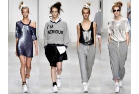 Модная спортивная одежда 2015-2016