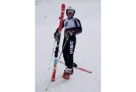 Елена Простева выступит от сборной России на стартовом этапе Кубка мира в Зёльдене